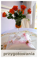 Przygotowania - Fotografia Ślubna Tychy